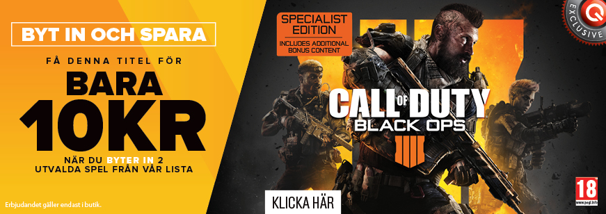 Call Of Duty: Black Ops 4 10KR Trade Offer, Call Of Duty: Black Ops 4, Call of Duty Black ops 4 trade, Call of Duty Black ops 4 trade deal