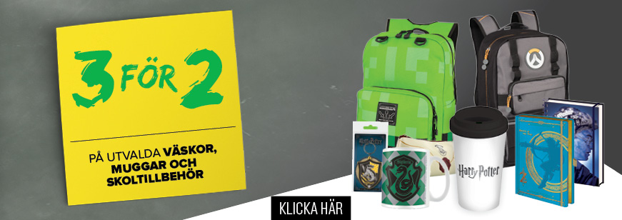 Back to School 3 for 2 Offer, Back to school Sale