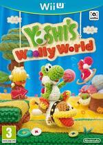Yoshi's Woolly World