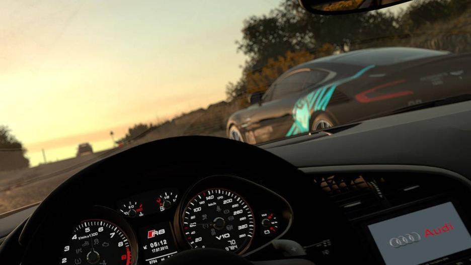 Drive Club GameStop
