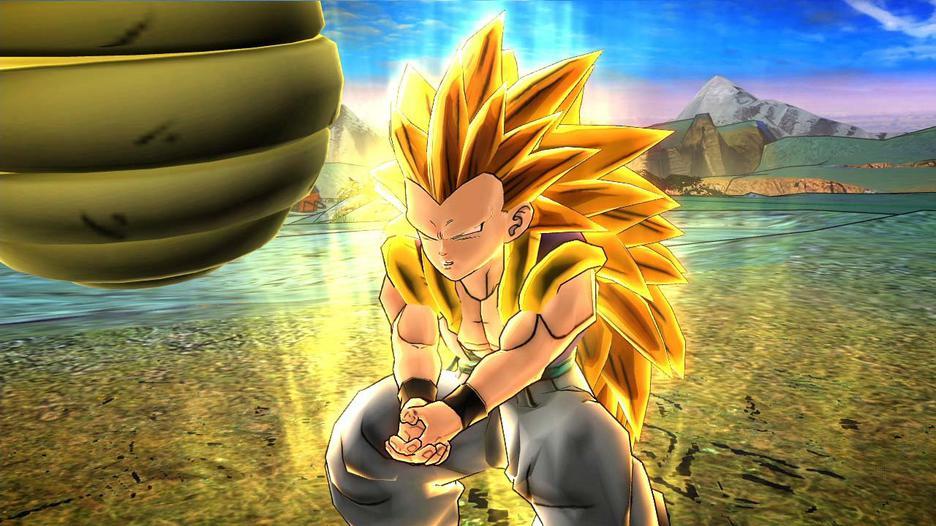 Dragon Ball Z Battle Of Z: Goku Edition GameStop