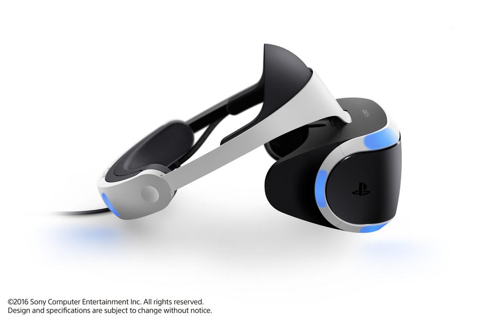 PlayStation VR GameStop Sverige