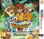 Inazuma Go Chrono Stones: Thunderflash