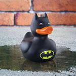 Batman Bath Duck
