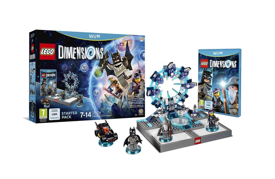 LEGO Dimensions: Starter Pack