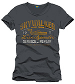 Star Wars: Skywalker & Sons T-Shirt (XL)