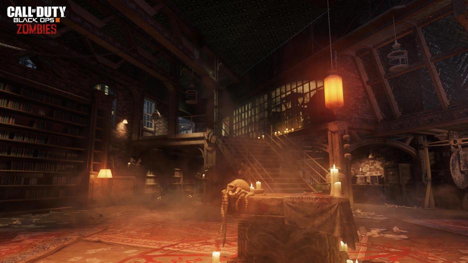Call Of Duty Black Ops Iii Gamestop