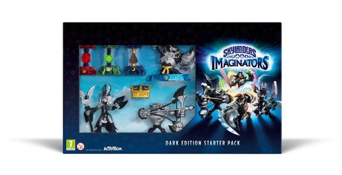 Skylanders Imaginators: Dark Edition