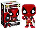 POP! Deadpool: Deadpool Thumbs Up