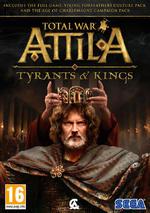 Total War Attila: Tyrants & Kings