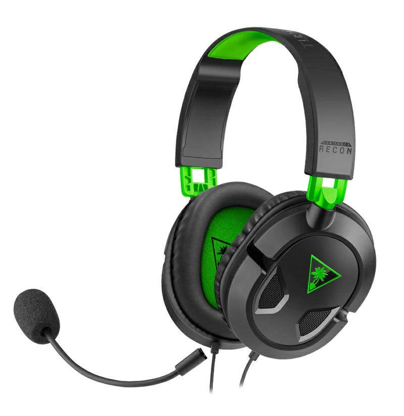 Turtle Beach Recon 50X Gaming Headset for Xbox One