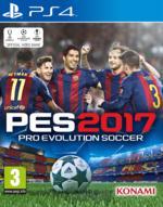 Pro Evolution 17