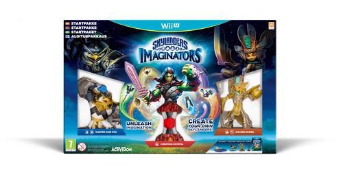 Skylander Imaginators