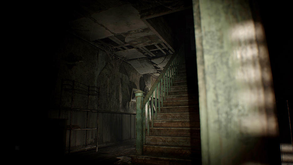 Resident Evil 7 GameStop Sverige