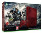 Gears of War 4 Xbox One S 2TB Konsol