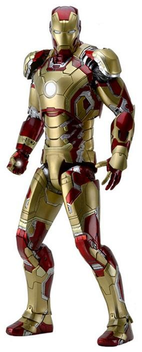 Iron Man 3: 1/4 Scale Iron Man (Mark 42 Suit) GameStop
