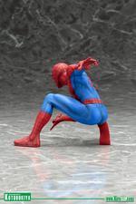 The Amazing Spiderman ARTFX+ Statue