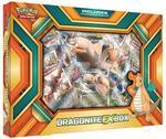 Pokemon: Dragonite EX Box