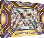Pokemon: Kangaskhan EX Box