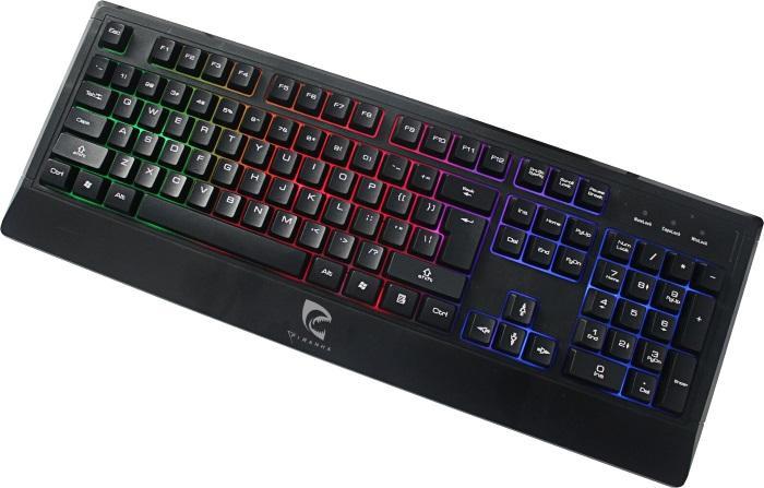 piranha gaming keyboard k20 gamestop sverige