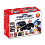SEGA Genesis Classic Retro Gaming Wireless Console