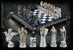Harry Potter: Final Challenge Chess Set