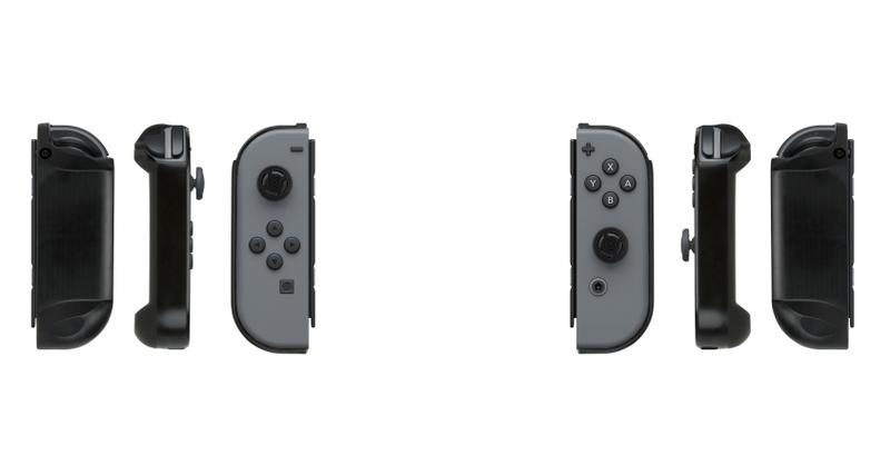 Nintendo Switch: PDP Joy-Con Armour Grip Guards