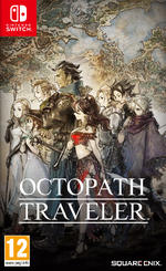 Project Octopath Travler