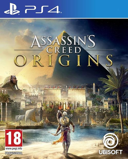 Assassins Creed Origins