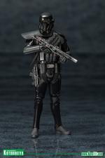 Star Wars Rogue One: Death Trooper Artfx Statue