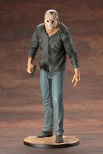 Friday The 13th Part 3: Jason Voorhees Artfx Statue