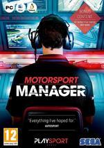 Motorsport Manager for PC