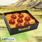 Dragonball Z Crystal Ball Set