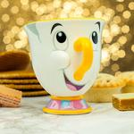 Beauty & The Beast: Chip Mug