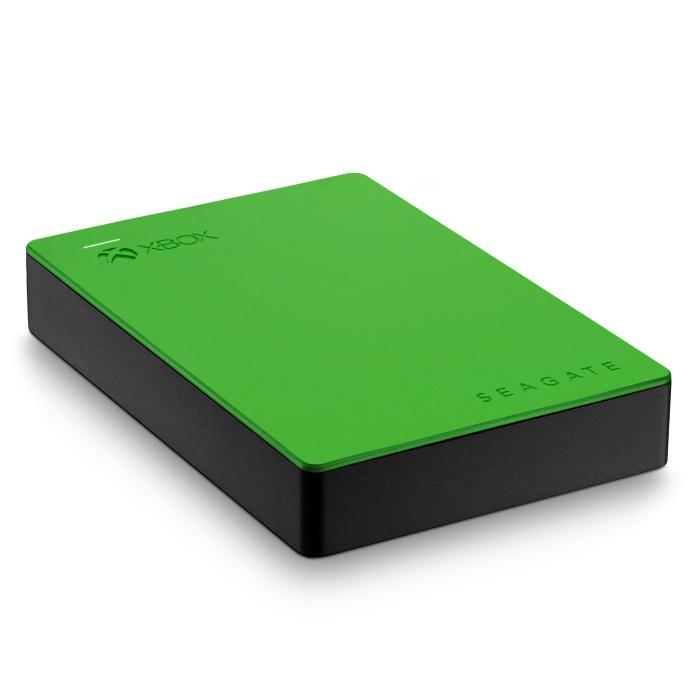 Seagate 4TB Game Drive Till Xbox One
