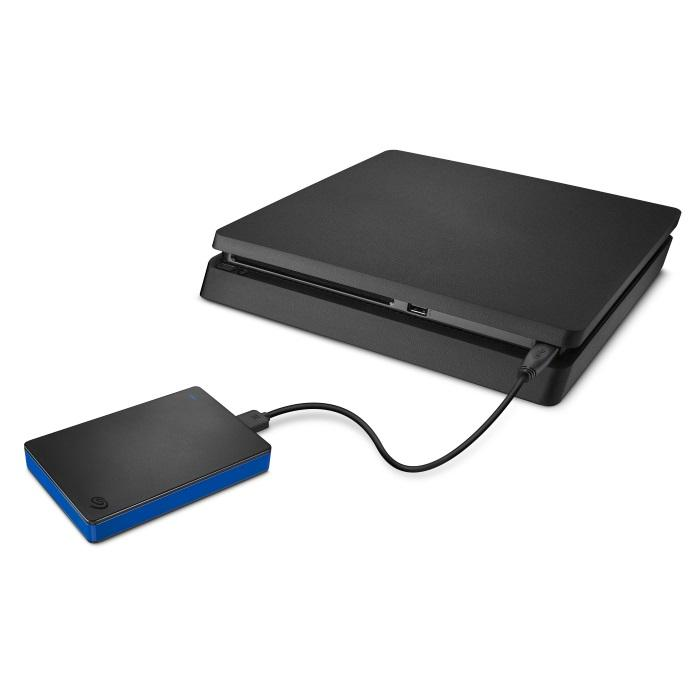 Seagate 4TB Game Drive Till PS4
