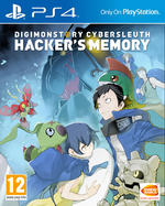 Digimon Story: Cyber Sleuth - Hackers Memory