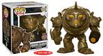 POP! Games: The Elder Scrolls Morrowind: Dwarven Colossus 6""