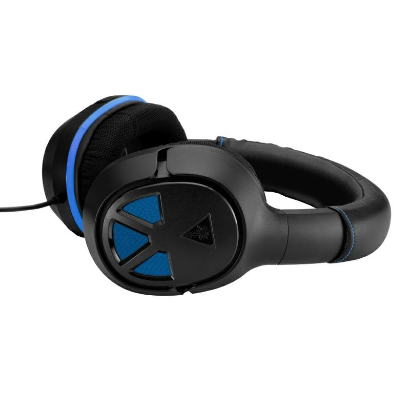 Turtle Beach Recon 150 Gaming Headset for PS4 & PC GameStop Sverige