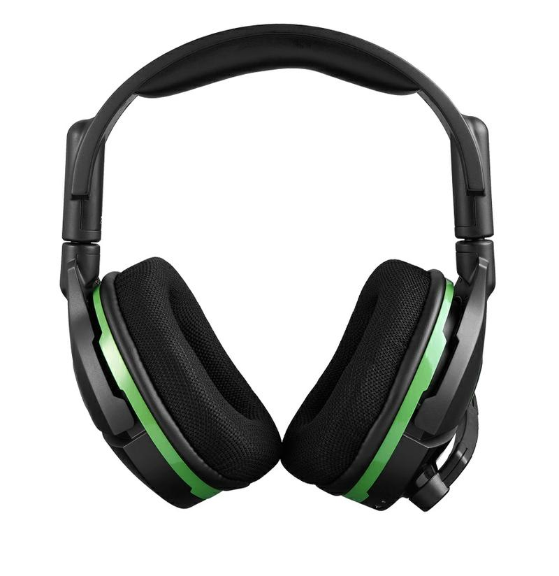 Turtle Beach® Black Stealth 600 Wireless Gaming Headset till Xbox One