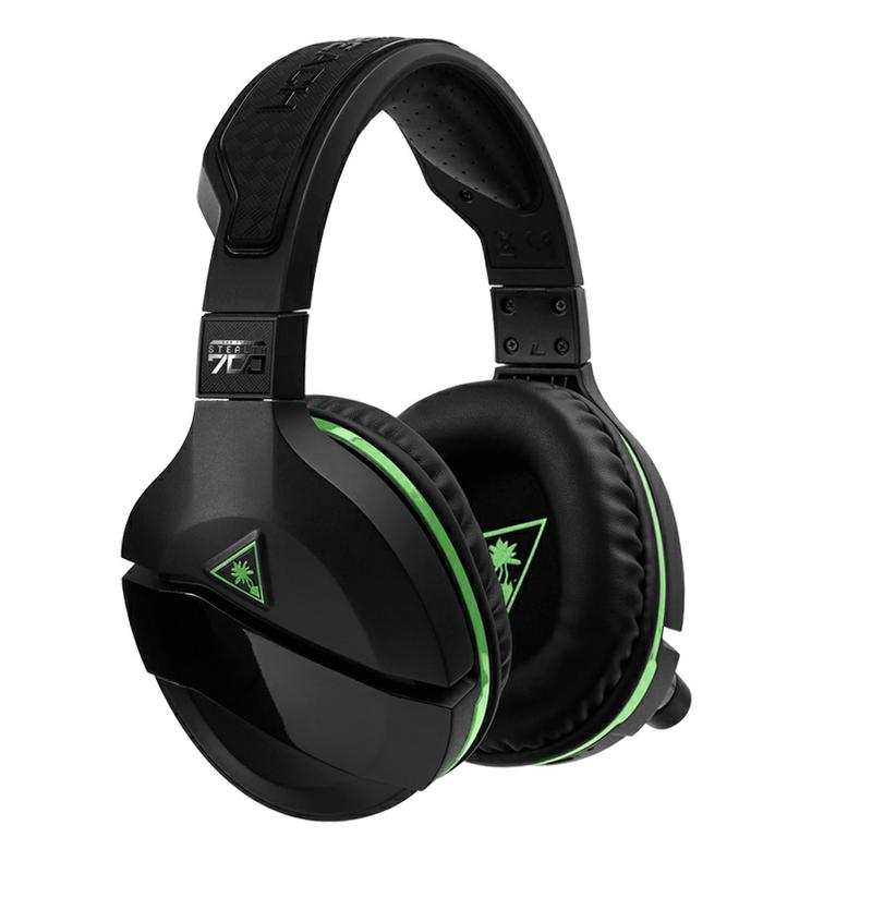Turtle Beach Stealth 700 Premium Headset for Xbox One