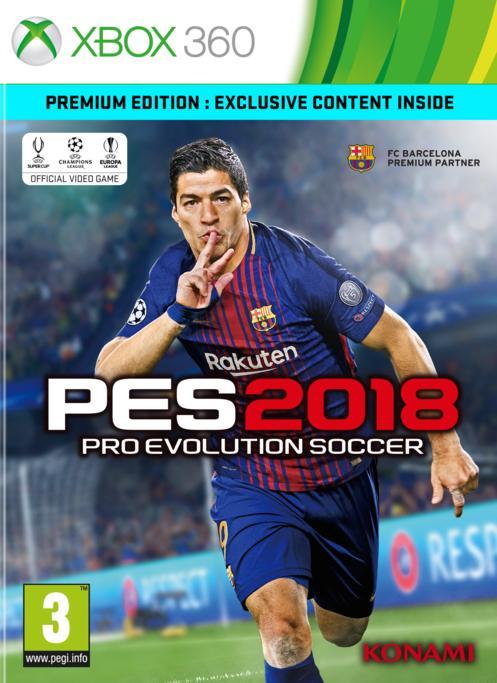 e4d3aae6bab03 Pro Evolution Soccer 2018 GameStop