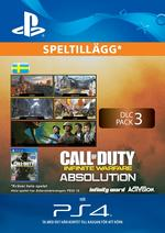 Call of Duty: Infinite Warfare DLC 3: Absolution Til PS4