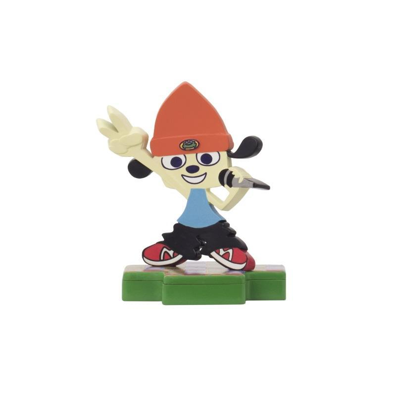 TOTAKU™ Collection: Parappa the Rapper - Parappa [Endast Hos GameStop]