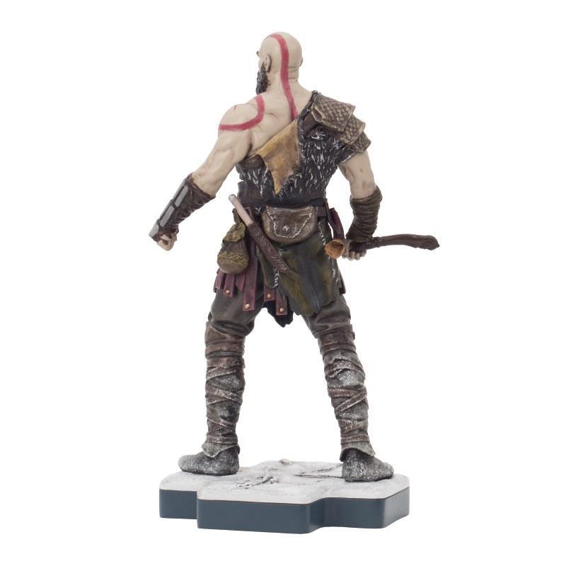 TOTAKU™ Collection: God of War- Kratos [Endast Hos GameStop]