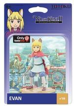 TOTAKU™ Collection: Ni No Kuni - Evan [Endast Hos GameStop]