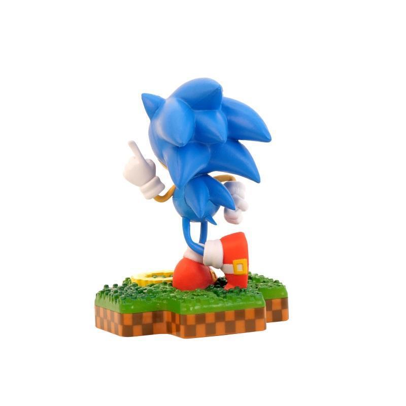 TOTAKU™ Collection: Sonic The Hedgehog - Sonic [Endast Hos GameStop]