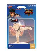 TOTAKU™ Collection: Street Fighter V Arcade Edition - Ryu [Endast Hos GameStop]