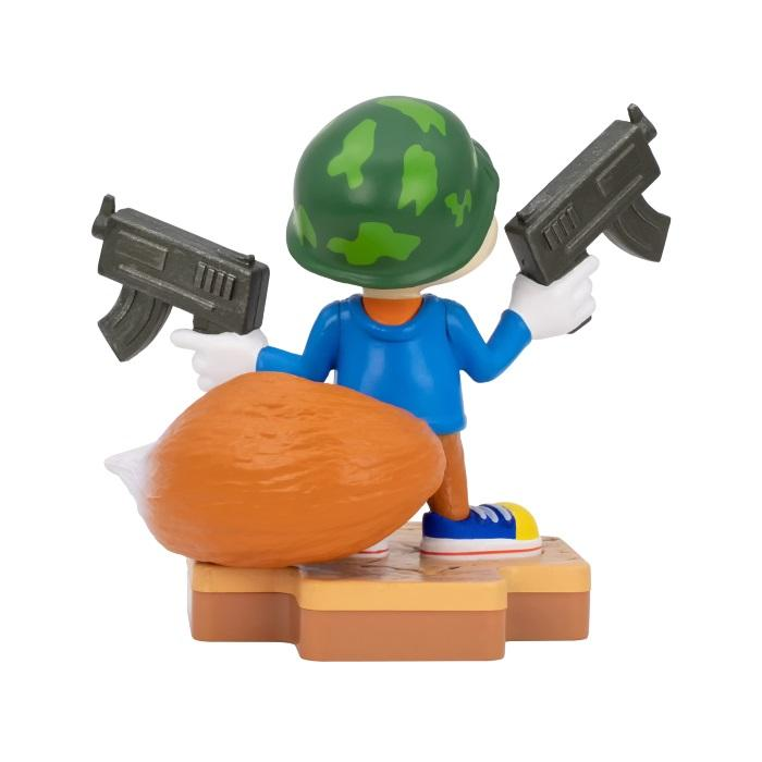 TOTAKU™ Collection: Conkers Bad Fur Day - Conker [Endast Hos GameStop]