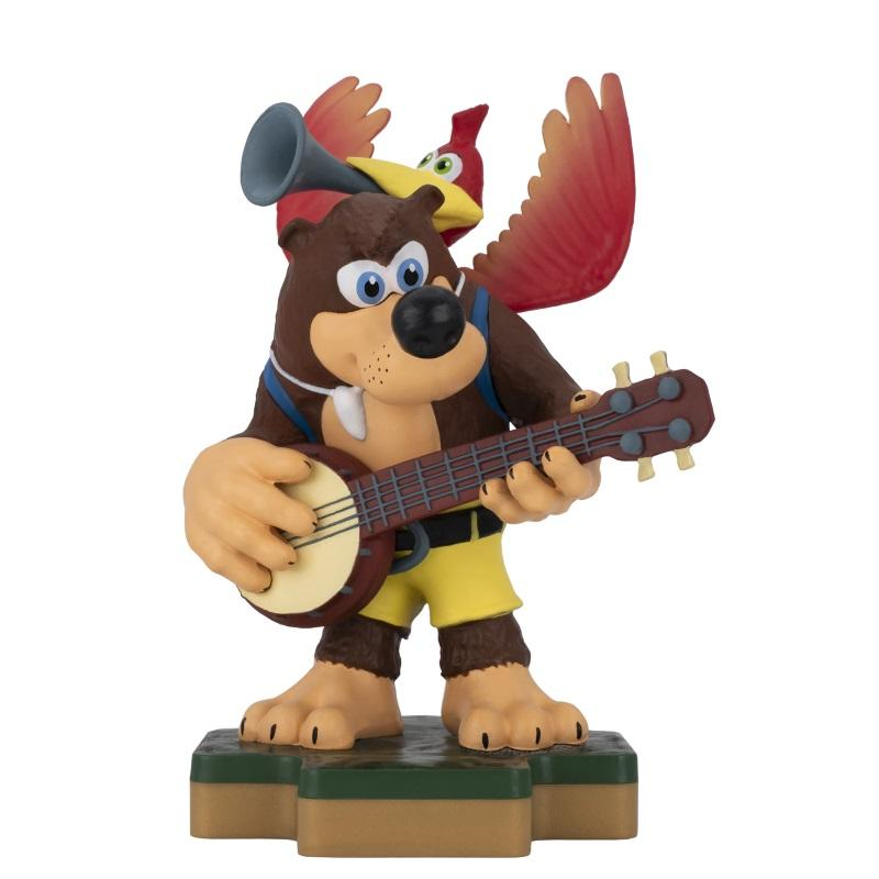 TOTAKU™ Collection: Banjo and Kazooie - Banjo and Kazooie [Endast Hos GameStop]